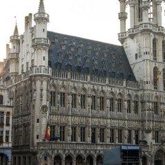 Отель ibis Brussels Expo-Atomium Бельгия, Брюссель - отзывы, цены и фото номеров - забронировать отель ibis Brussels Expo-Atomium онлайн фото 4