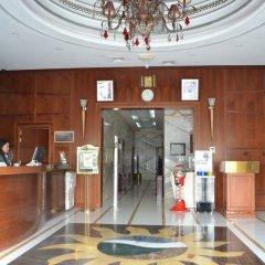 Al Hayat Hotel Apartments интерьер отеля фото 2