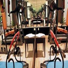 Отель Rawabi Marrakech & Spa- All Inclusive Марокко, Марракеш - отзывы, цены и фото номеров - забронировать отель Rawabi Marrakech & Spa- All Inclusive онлайн спортивное сооружение