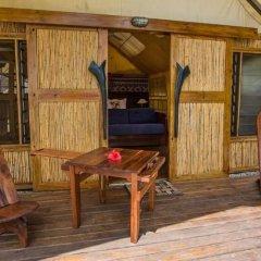 Отель Barefoot Manta Island фото 5