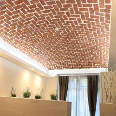 Апартаменты Torino Suite интерьер отеля