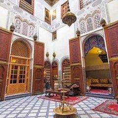 Отель Riad Ibn Khaldoun Марокко, Фес - отзывы, цены и фото номеров - забронировать отель Riad Ibn Khaldoun онлайн фото 9