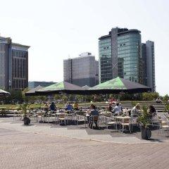 Отель Holiday Inn Express Amsterdam Arena Towers Нидерланды, Амстердам - 2 отзыва об отеле, цены и фото номеров - забронировать отель Holiday Inn Express Amsterdam Arena Towers онлайн фото 3