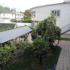 Гостиница Recreation Center Levsha балкон