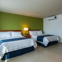 Отель Holiday In Express Cabo San Lucas Кабо-Сан-Лукас комната для гостей