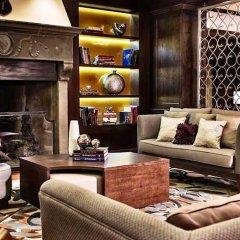 Отель Renaissance Tuscany Il Ciocco Resort & Spa интерьер отеля
