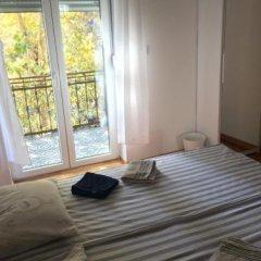 Отель Cricket Park Hostel Сербия, Белград - отзывы, цены и фото номеров - забронировать отель Cricket Park Hostel онлайн комната для гостей фото 5