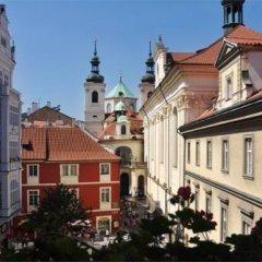 Отель Aurus Чехия, Прага - 6 отзывов об отеле, цены и фото номеров - забронировать отель Aurus онлайн фото 2