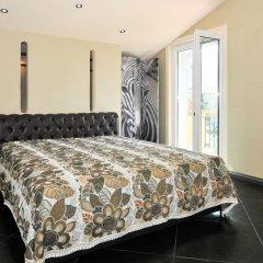 Отель Zeljko Vuksanovic Черногория, Тиват - отзывы, цены и фото номеров - забронировать отель Zeljko Vuksanovic онлайн комната для гостей фото 4