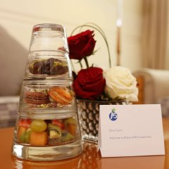 Отель J5 Hotels - Port Saeed питание