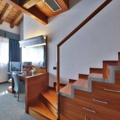 Отель Albergo Roma, Bw Signature Collection Кастельфранко комната для гостей фото 2