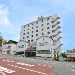 Отель Tsurumi Япония, Беппу - отзывы, цены и фото номеров - забронировать отель Tsurumi онлайн парковка