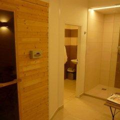 Hotel International Prague сауна
