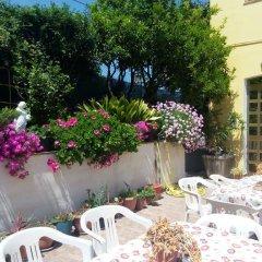 Hotel Eliseo Джардини Наксос фото 2