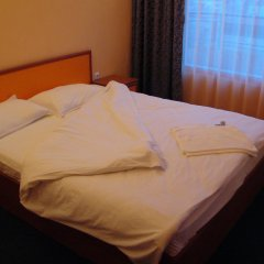 Отель Jemelly Аврен комната для гостей фото 2
