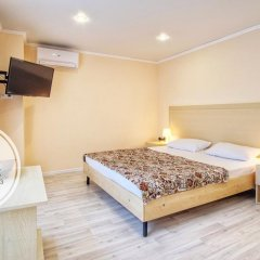 Отель Lubasha Сочи комната для гостей фото 2