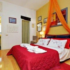Отель Lucky Holidays Testaccio комната для гостей фото 2