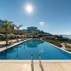 Отель LUX* Bodrum Resort & Residences бассейн фото 3