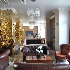 Neva Stargate Hotel & Spa Турция, Кёрфез - отзывы, цены и фото номеров - забронировать отель Neva Stargate Hotel & Spa онлайн интерьер отеля фото 2