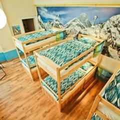 Отель Poco Loco Hostel Польша, Познань - отзывы, цены и фото номеров - забронировать отель Poco Loco Hostel онлайн интерьер отеля фото 2
