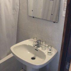 Отель Hostal Alcina ванная