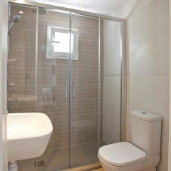 Отель Apartamentos Europa ванная