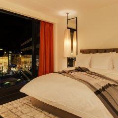 Отель Zoo Berlin Германия, Берлин - 2 отзыва об отеле, цены и фото номеров - забронировать отель Zoo Berlin онлайн комната для гостей фото 4