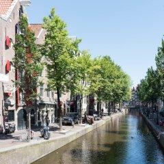 Апартаменты Old Centre Apartments - Nieuwmarkt Area