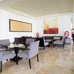 Отель Grand Riviera Princess - Все включено интерьер отеля фото 2
