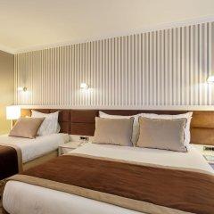 Отель Byotell Istanbul комната для гостей фото 4