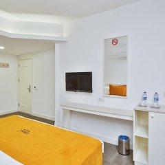 La Kumsal Hotel Турция, Патара - отзывы, цены и фото номеров - забронировать отель La Kumsal Hotel онлайн удобства в номере