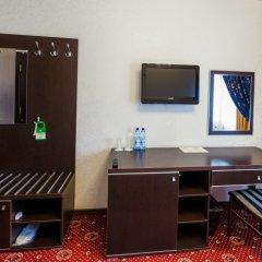 Гостиница Moscow Holiday удобства в номере фото 2