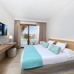 Hotel Son Caliu Spa Oasis Superior комната для гостей фото 2