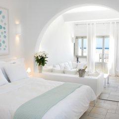 Aqua Blue Hotel комната для гостей фото 4