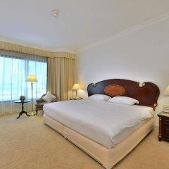 Evergreen Laurel Hotel Bangkok комната для гостей фото 2