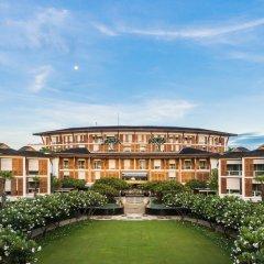 Отель Intercontinental Hua Hin Resort фото 12