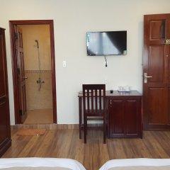 Отель Nam Xuan Premium Далат удобства в номере