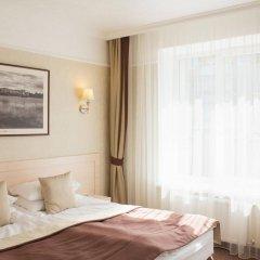 Гостиница Нота Бене комната для гостей фото 2