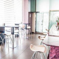 Hotel Reino de Granada гостиничный бар