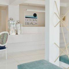 Отель 3HB Golden Beach спа фото 3