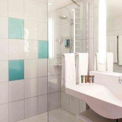 Отель Novotel Nuernberg Messezentrum ванная