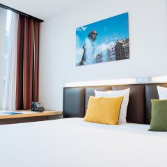 Hotel Casa Amsterdam Амстердам комната для гостей фото 3