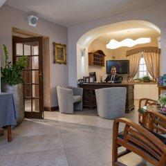 Отель Casa Marcello в номере