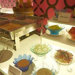Отель Budacco Таиланд, Бангкок - 2 отзыва об отеле, цены и фото номеров - забронировать отель Budacco онлайн питание фото 2