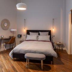 Отель Good Morning Marsala Италия, Болонья - отзывы, цены и фото номеров - забронировать отель Good Morning Marsala онлайн комната для гостей фото 2