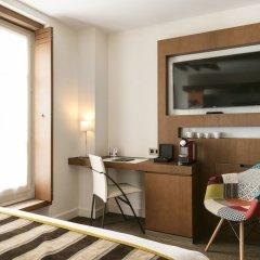 Select Hotel - Rive Gauche Париж удобства в номере фото 2