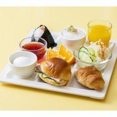 Ueno Hotel питание