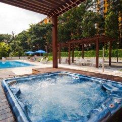 Отель Miramar Singapore бассейн