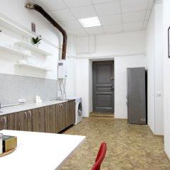 Гостиница Cat House On Marata сауна