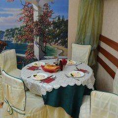 Гостиница Мини-Отель Патио в Тольятти 4 отзыва об отеле, цены и фото номеров - забронировать гостиницу Мини-Отель Патио онлайн питание фото 2